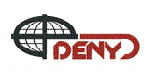 logo Deny Expedition and Logistics